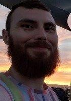 A photo of Tomas, a tutor from University of Arizona