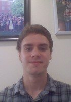 A photo of Alex, a tutor from University of Maryland-College Park