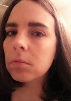 A photo of Michelle, a tutor from University of Pittsburgh-Pittsburgh Campus