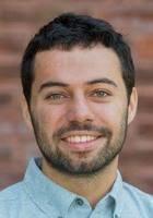A photo of Preston, a tutor from Vassar College