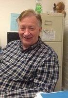 A photo of Chet, a tutor from Ashland University Dwight Schar College of Nursing