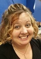 A photo of Anna, a tutor from University of North Carolina at Pembroke