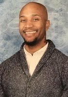 A photo of Christopher, a tutor from Kean University