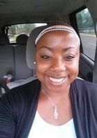 A photo of Tanisha, a tutor from Missouri Western State University