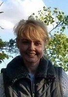 A photo of Angela, a tutor from University of Saint Thomas