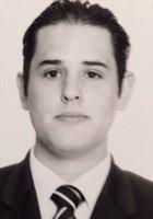 A photo of Carlos, a tutor from Instituto tecnolgico y de estudios superiores de Monterrey