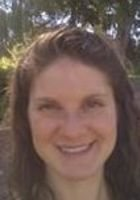 A photo of Allison, a tutor from Allegheny College