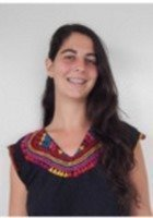 A photo of Beatriz, a tutor from University of Sevilla