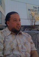 A photo of Rabei Eljamal, a tutor from University HassanII of Science Casablanca Morocco