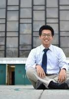 A photo of Raymond, a tutor from University of Michigan - Ann Arbor