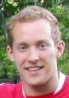 A photo of Will, a tutor from University of Puget Sound