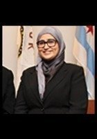 A photo of Saba, a tutor from Illinois Institute of Technology