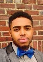 A photo of Nicholas, a tutor from Saint Joseph's College-New York