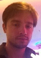 A photo of Oleg, a tutor from University of Chicago