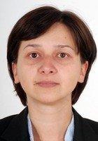A photo of Ancuta, a tutor from Univ de Nord Baia Mare Romania