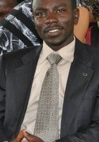 A photo of Prosper, a tutor from University of Yaounde 1 Cameroon