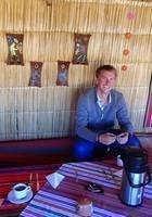 A photo of Peter, a tutor from University of Colorado Denver