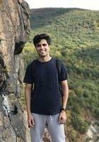 A photo of Akshay, a tutor from University of Arizona