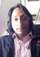A photo of Prahlad, a tutor from National Institute of Technology India