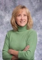 A photo of Ellen, a tutor from Nazareth College