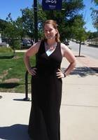 A photo of Annelise, a tutor from University of Nevada-Reno