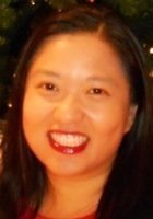 A photo of Sandy, a tutor from University of Pennsylvania