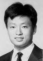 A photo of Jingyu, a tutor from Beijing University of Aeronautics and Astronauutics