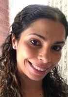 A photo of Aura, a tutor from University of Puerto Rico-Rio Piedras