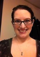 A photo of Darlene, a tutor from Rowan University