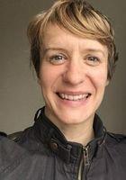 A photo of Beth, a tutor from University of Washington-Tacoma Campus