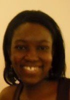A photo of Cynthia, a tutor from University of Maryland-Baltimore County