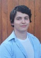 A photo of Tyler, a tutor from University of Colorado Colorado Springs