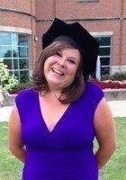 A photo of Haley, a tutor from Vanderbilt University