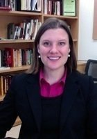 A photo of Jennifer, a tutor from Davidsion College