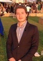 A photo of Ziv, a tutor from IDC Interdisciplinary Center of Herzliya