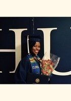 A photo of Taerynn, a tutor from Howard University