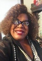 A photo of Pamela, a tutor from Harris Stowe State University