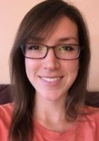 A photo of Natalie, a tutor from Brigham Young University-Provo