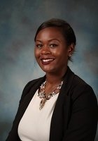A photo of Jasmine, a tutor from Old Dominion University