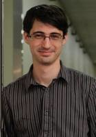 A photo of Michael, a tutor from University of Florida