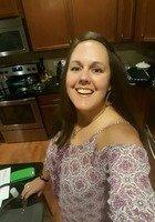 A photo of Michelle, a tutor from Western Carolina University