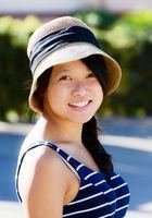 A photo of Abby, a tutor from University of California-San Diego