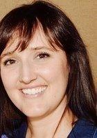A photo of Andrea, a tutor from University of California-Santa Barbara
