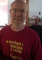 A photo of Peter, a tutor from Reed College Portland State University