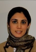 A photo of Sarwat, a tutor from Khyber Medical College