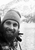 A photo of Daniel, a tutor from Eckerd College