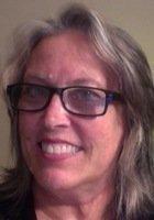 A photo of Roberta, a tutor from Shenandoah University