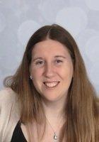 A photo of Barbara-Jean, a tutor from Saint Joseph's University