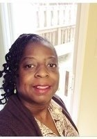 A photo of Marcia, a tutor from Florida Memorial University
