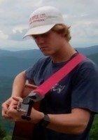A photo of Marshall, a tutor from University of North Carolina at Wilmington